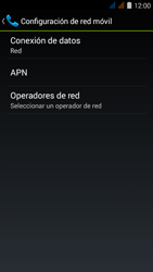 Desactiva tu conexión de datos - Acer Liquid Z410 - Passo 5