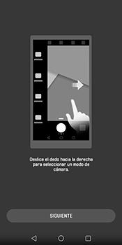 Opciones de la cámara - Huawei Mate 10 Pro - Passo 3