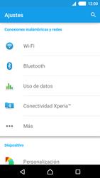 Configura el Internet - Sony Xperia M4 Aqua E2303 - Passo 4