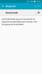 Conecta con otro dispositivo Bluetooth - Samsung Galaxy J3 - J320 - Passo 5