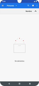 Transferir datos desde tu dispositivo a la tarjeta SD - Motorola One Zoom - Passo 15