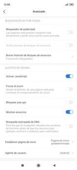 Configura el Internet - Xiaomi Redmi Note 9 Pro - Passo 26
