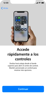 Activar el dispositivo con la función antirrobo - Apple iPhone 11 Pro - Passo 35
