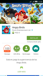 Instala las aplicaciones - Huawei G Play Mini - Passo 15