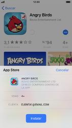 Instala las aplicaciones - Apple iPhone 7 - Passo 13