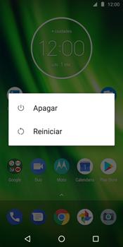 Configura el Internet - Motorola Moto G6 Play - Passo 20