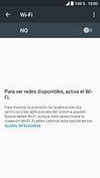 Configura el WiFi - ZTE Blade A510 - Passo 4
