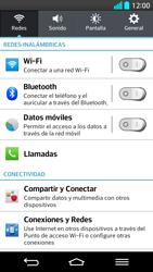 Conecta con otro dispositivo Bluetooth - LG G2 - Passo 4