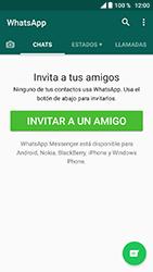 Configuración de Whatsapp - ZTE Blade A510 - Passo 14