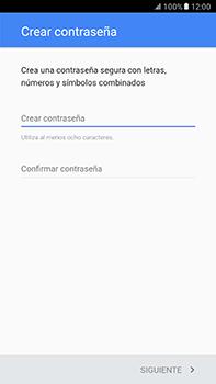 Crea una cuenta - Samsung Galaxy A7 2017 - A720 - Passo 11