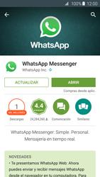 Configuración de Whatsapp - Samsung Galaxy S6 - G920 - Passo 5