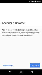 Configura el Internet - HTC Desire 530 - Passo 20