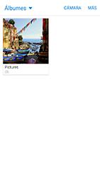 Transferir fotos vía Bluetooth - Samsung Galaxy J3 - J320 - Passo 6