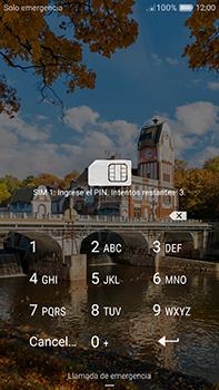 Configura el Internet - Huawei Mate 8 - Passo 21