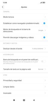 Limpieza de explorador - Xiaomi Redmi Note 7 - Passo 6