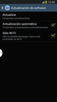 Actualiza el software del equipo - Samsung Galaxy Note Neo III - N7505 - Passo 8