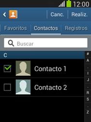 Envía fotos, videos y audio por mensaje de texto - Samsung Galaxy Pocket Neo - S5310L - Passo 7