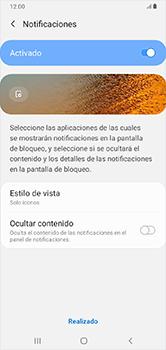 Desbloqueo del equipo por medio del patrón - Samsung Galaxy A10 - Passo 11