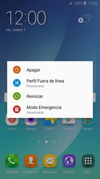 Configura el Internet - Samsung Galaxy Note 5 - N920 - Passo 28