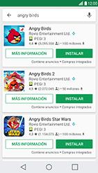 Instala las aplicaciones - LG X Cam - Passo 15