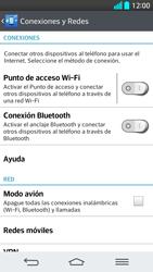 Desactiva tu conexión de datos - LG G2 - Passo 4