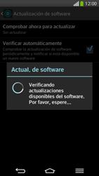 Actualiza el software del equipo - LG G Flex - Passo 12
