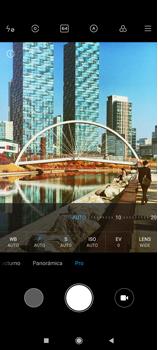 Modo profesional - Xiaomi Redmi Note 9 Pro - Passo 11