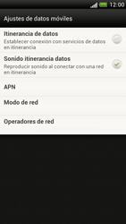 Configura el Internet - HTC One S - Passo 6