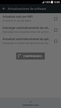 Actualiza el software del equipo - HTC U11 - Passo 7