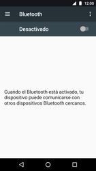 Conecta con otro dispositivo Bluetooth - Motorola Moto G5 - Passo 5