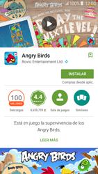 Instala las aplicaciones - Samsung Galaxy J5 - J500F - Passo 17