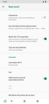 Configura el  Internet - Motorola Moto G8 Plus (Dual SIM) - Passo 8