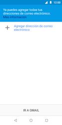 Configura tu correo electrónico - Motorola Moto E5 Play - Passo 6
