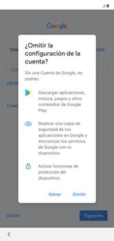 Activa el equipo - Samsung Galaxy Note 10 - Passo 13