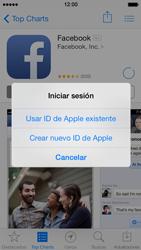 Crea una cuenta - Apple iPhone 5s - Passo 7