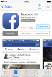 Crea una cuenta - Apple iPhone 4s - Passo 5