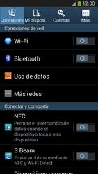 Configura el WiFi - Samsung Galaxy Zoom S4 - C105 - Passo 4