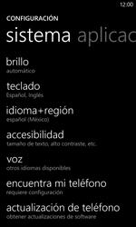 Actualiza el software del equipo - Nokia Lumia 925 - Passo 5