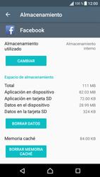 Limpieza de aplicación - Sony Xperia E5 - Passo 6