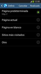 Configura el Internet - Samsung Galaxy Zoom S4 - C105 - Passo 23