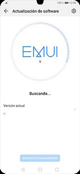 Actualiza el software del equipo - Huawei P30 Pro - Passo 7