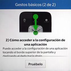 Activa el equipo - BlackBerry Q5 - Passo 12