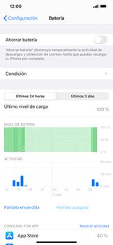 Modo de ahorro de batería - Apple iPhone 11 - Passo 3