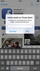 Crea una cuenta - Apple iPhone 6s - Passo 24