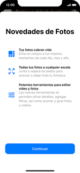 Tomar una captura de pantalla - Apple iPhone 11 - Passo 4