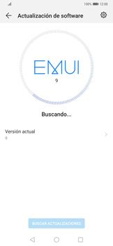 Actualiza el software del equipo - Huawei Mate 20 Pro - Passo 6