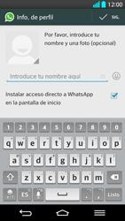 Configuración de Whatsapp - LG G2 - Passo 8