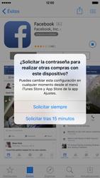 Crea una cuenta - Apple iPhone 6s - Passo 25