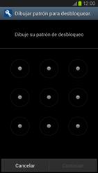 Desbloqueo del equipo por medio del patrón - Samsung Galaxy S 3  GT - I9300 - Passo 8