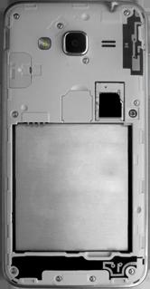 Samsung Galaxy J3 - J320